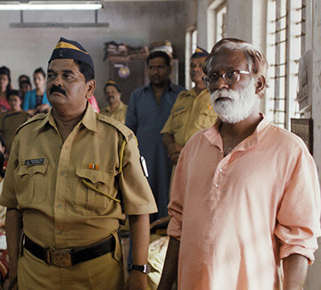 The Endless Indian Trial