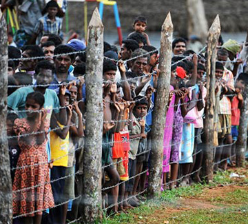 For Sri Lanka, More Empty Words