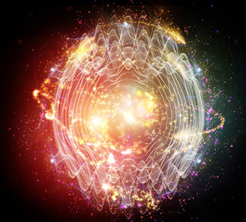 The Spooky Quantum Universe