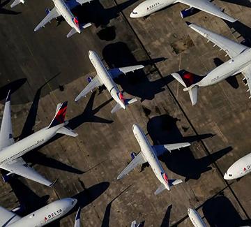Inside the Aviation Meltdown of 2020